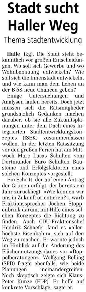 20150626 - WB - Stadt sucht Haller Weg - 300x