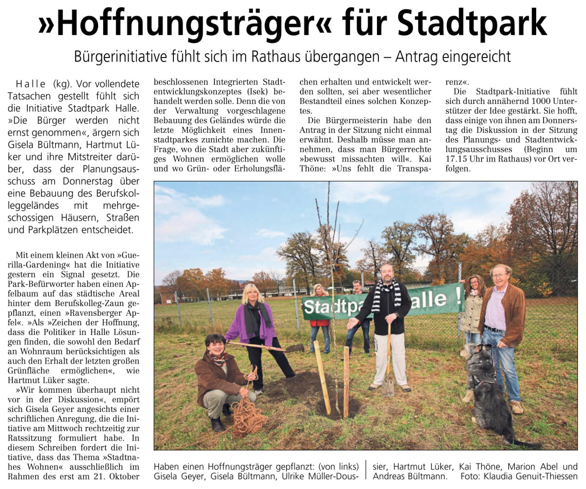 20151106 - WB - »Hoffnungsträger« für Stadtpark - 1200x