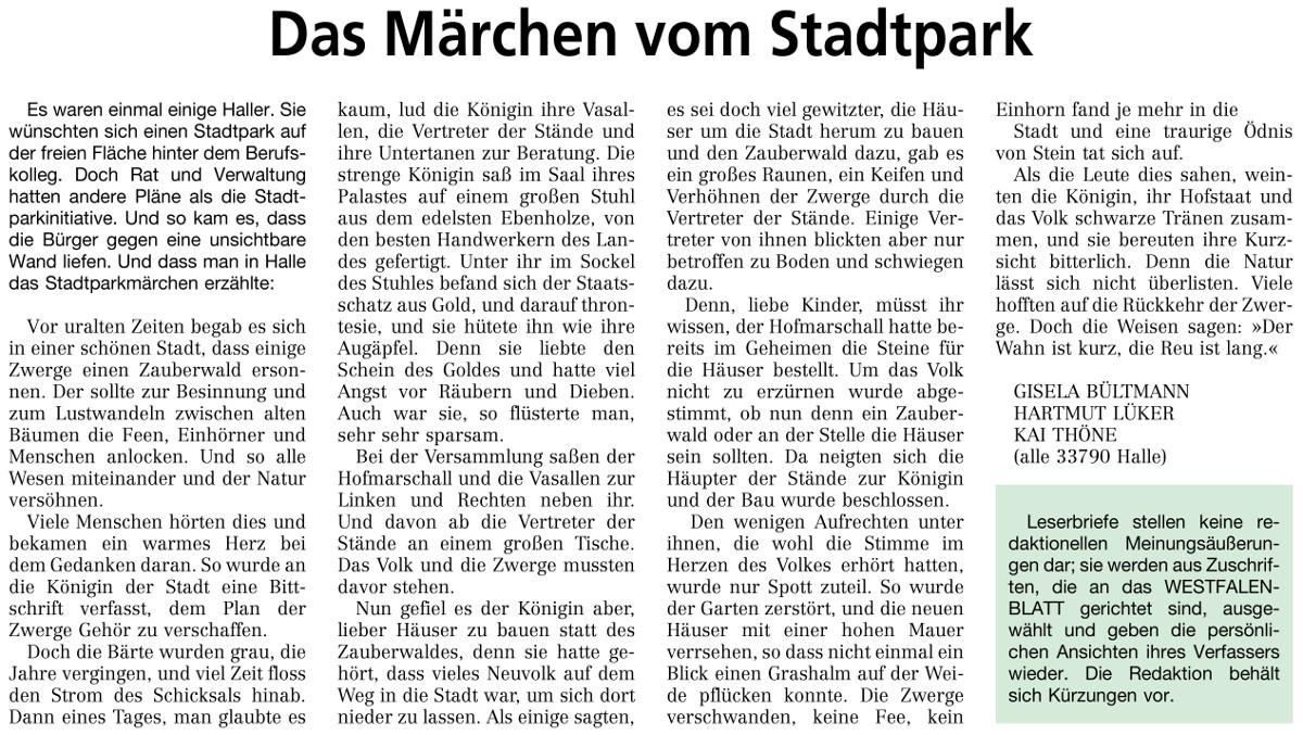 20151212 - WB - Das Stadtparkmärchen - 1200x